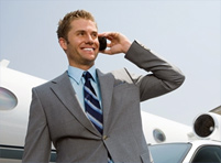 Business Travel Jet Charter Las Vegas